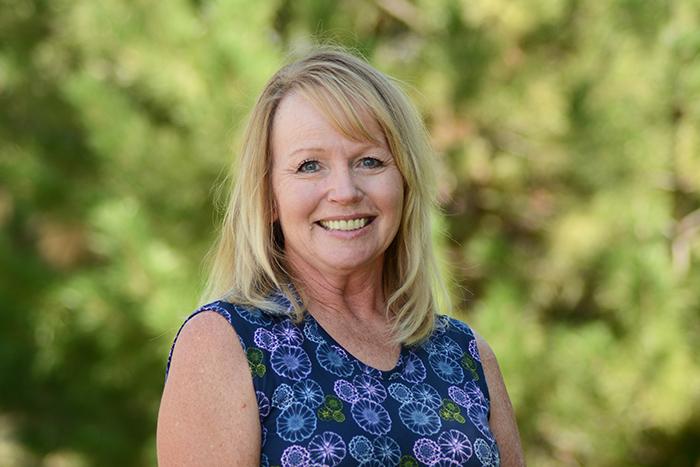 Debbie Fribbs